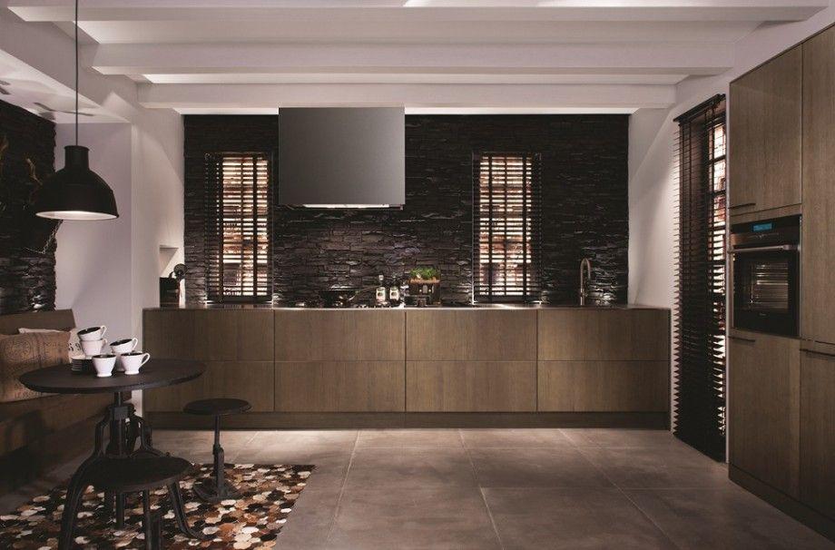 SieMatic SE 4004 : Une cuisine haut de gamme esprit loft New ...