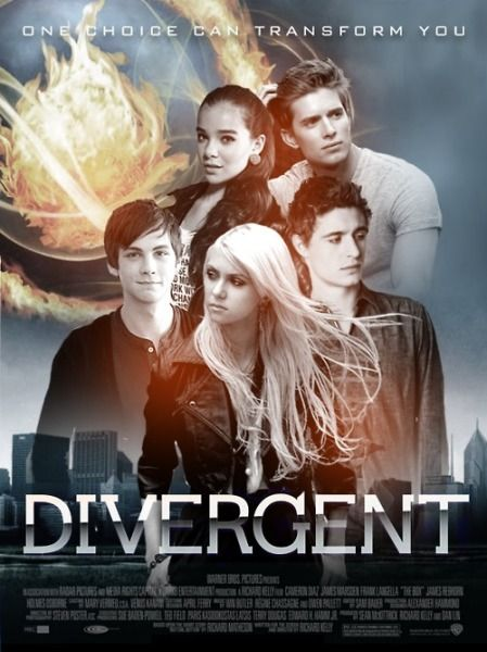 Pin by Pink Candy on Watch Full Movie Divergent Online Free