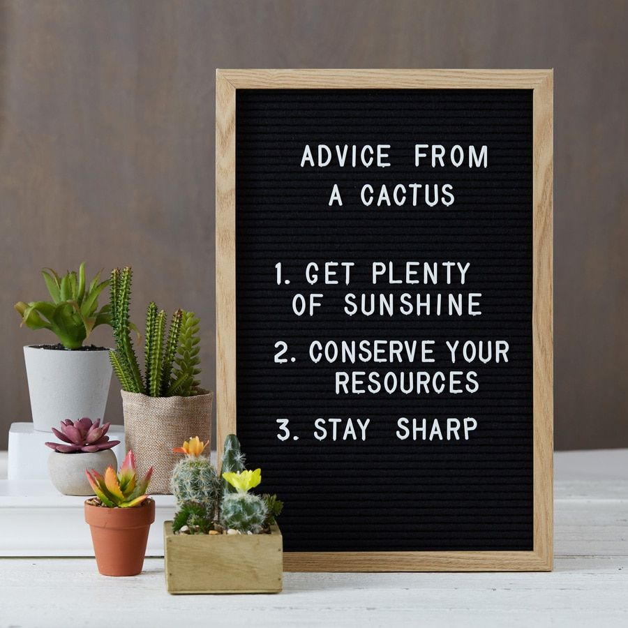 Journey Letter Board Message Board Quotes Letter Board Lettering