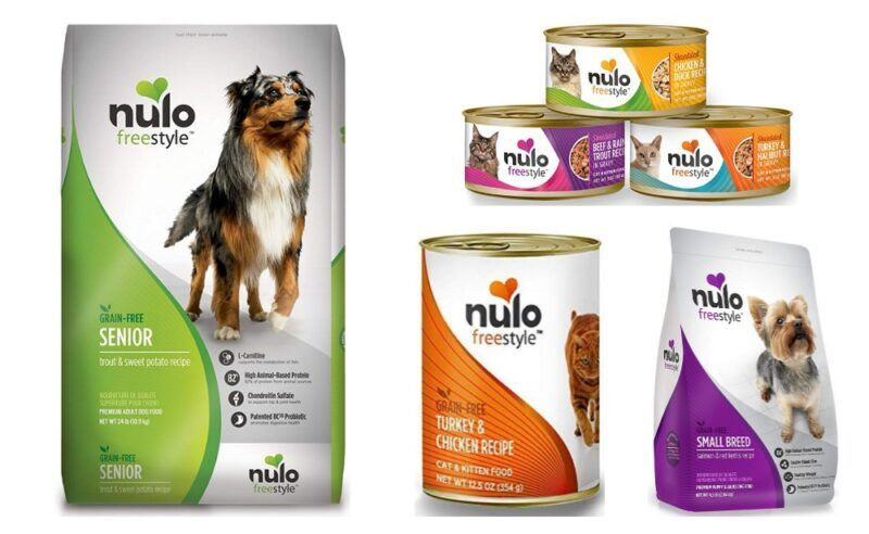 Hot coupon nulo cat dog foods on amazon in 2020 dog