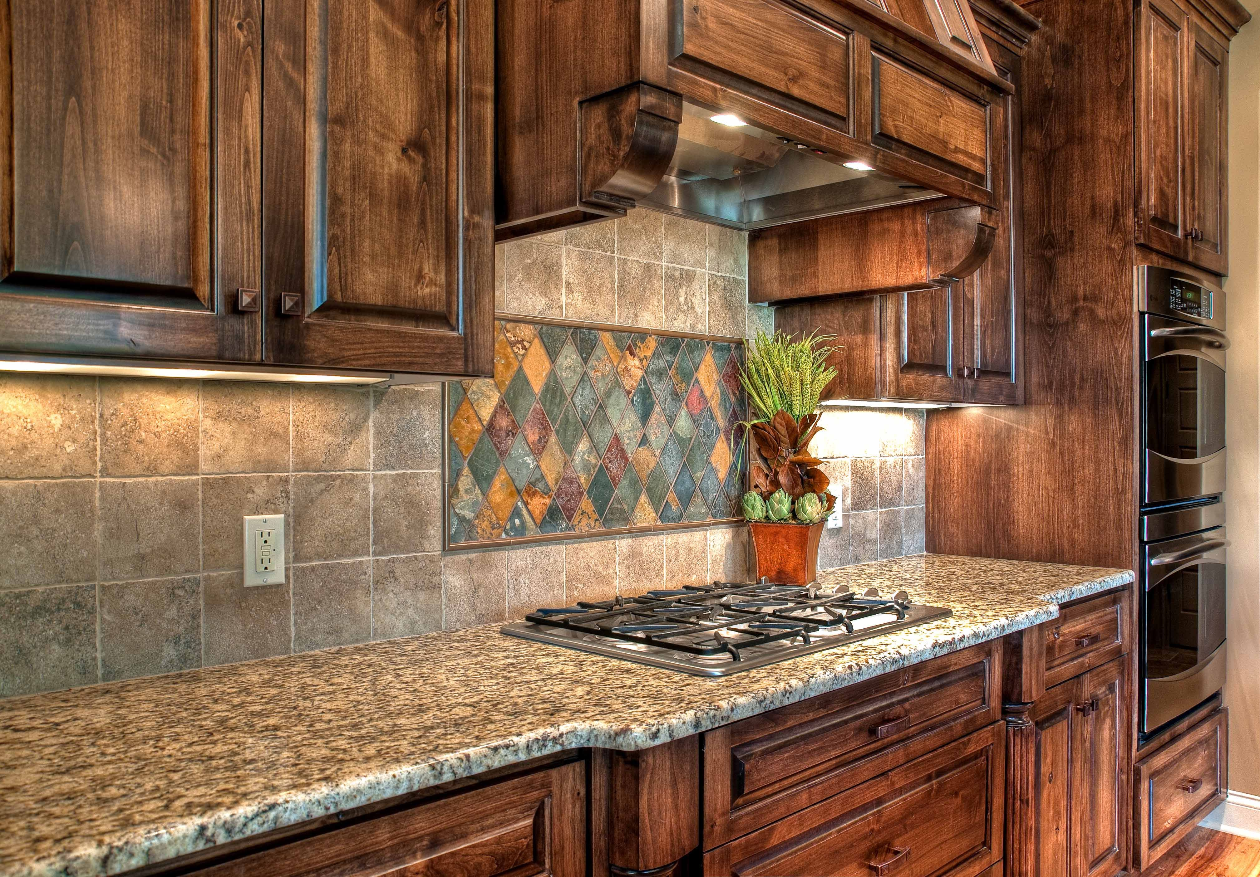 Kitchen In Omaha Area Home Photographed For Np Dodge Real Estate Beautiful Kitchens Kitchen Home