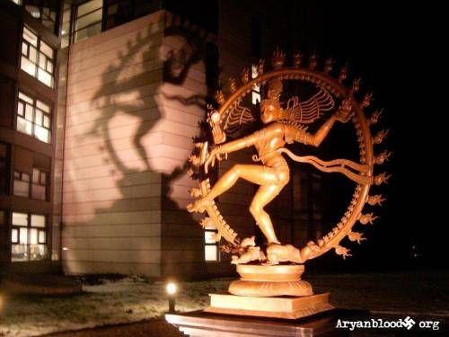 Natraj - Spiritual / devotional - Wallpapers - Aryan blood