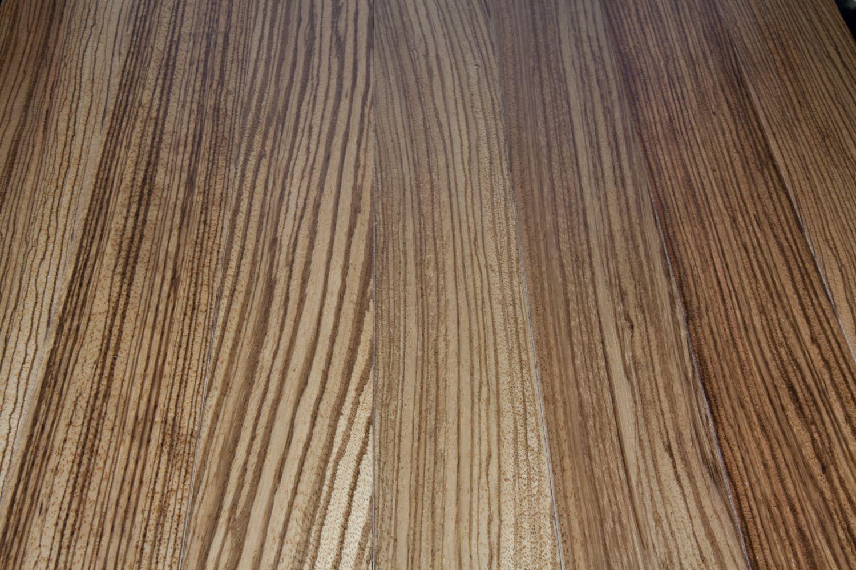 Zebrawood Hardwood Flooring (With images) Hardwood