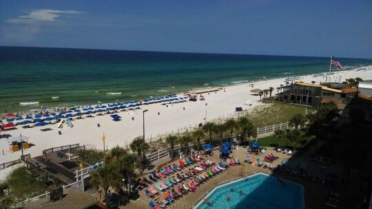 The Summit Resort In Panama City Beach Florida Panama City Panama Panama City Beach Beach