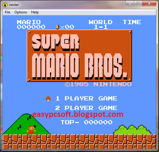 Download Play Contra Mario Bomberman And Lots Of Old Rom Games