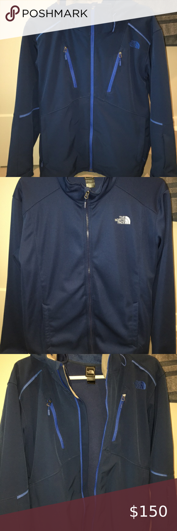 North Face Heavyweight 2 In 1 Jacket Jackets The North Face North Face Jacket [ 1740 x 580 Pixel ]