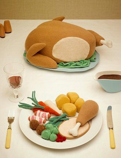 comfort food by jessica dance and david sykes artfulliving roseurcom model makerchristmas