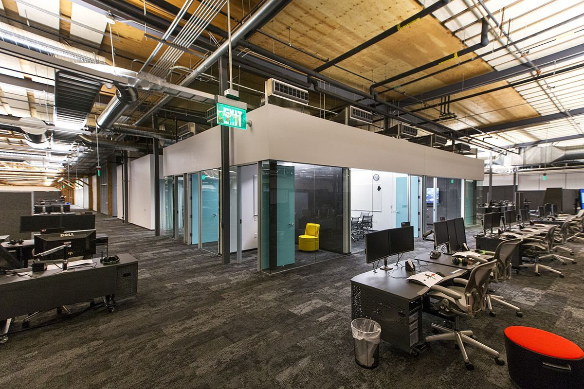 cool office games. Riot Games · Offices Cool Office I