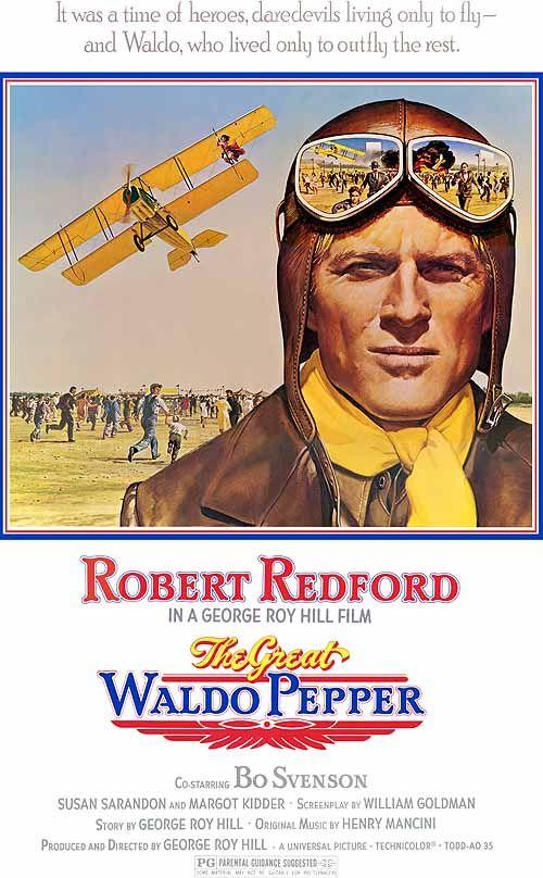 The Great Waldo Pepper (1975) Wicks