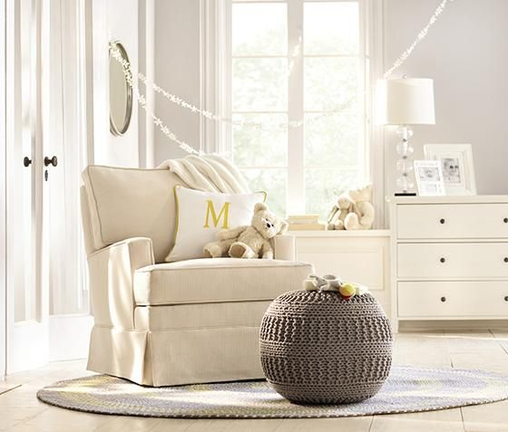 Living Room Furniture Rocking Chairs custom habersham upholstered glider - rocking chair - glider