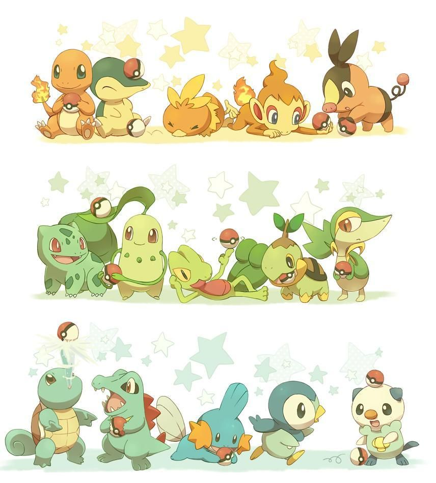 orends: range: kawaii pokemon fan art!   poke poke pokemon