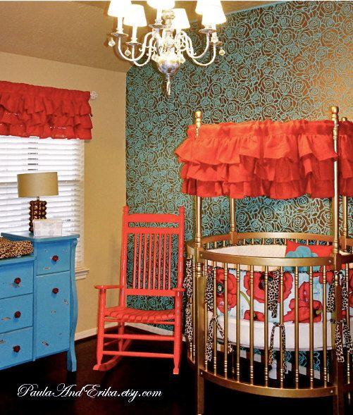 Best 25 Round Cribs Ideas On Pinterest Circular Crib