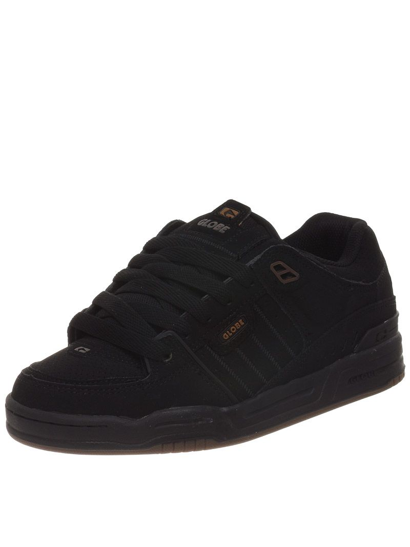 5df396fa64 Globe Skate Shoes | Home Skateboard Shoes Globe Shoes Globe Fusion Shoes  Black/Chocolate