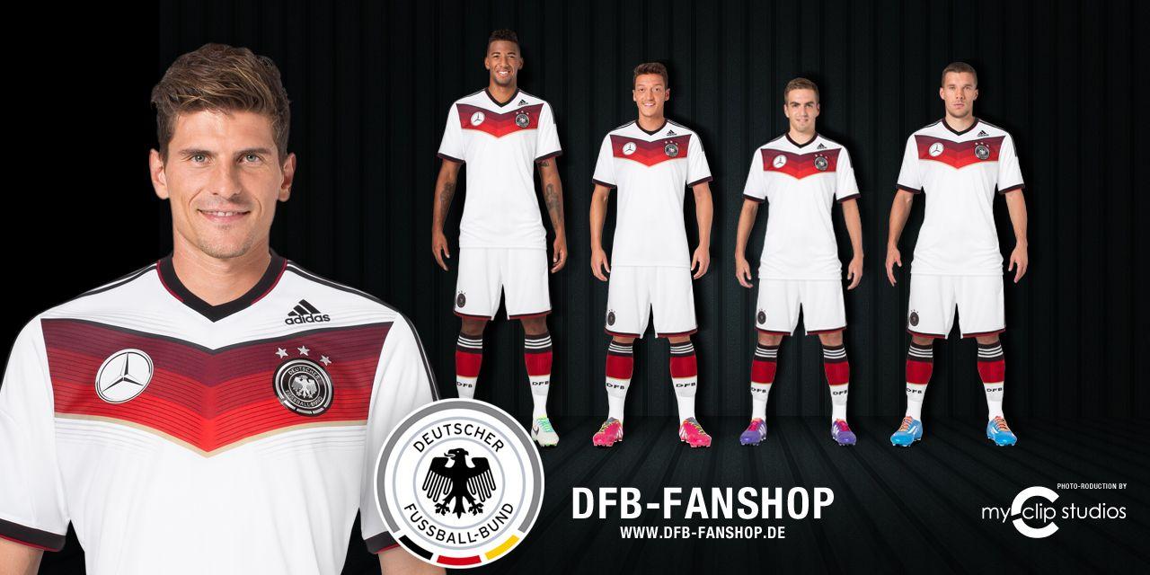 Deutscher fussballbund  2013