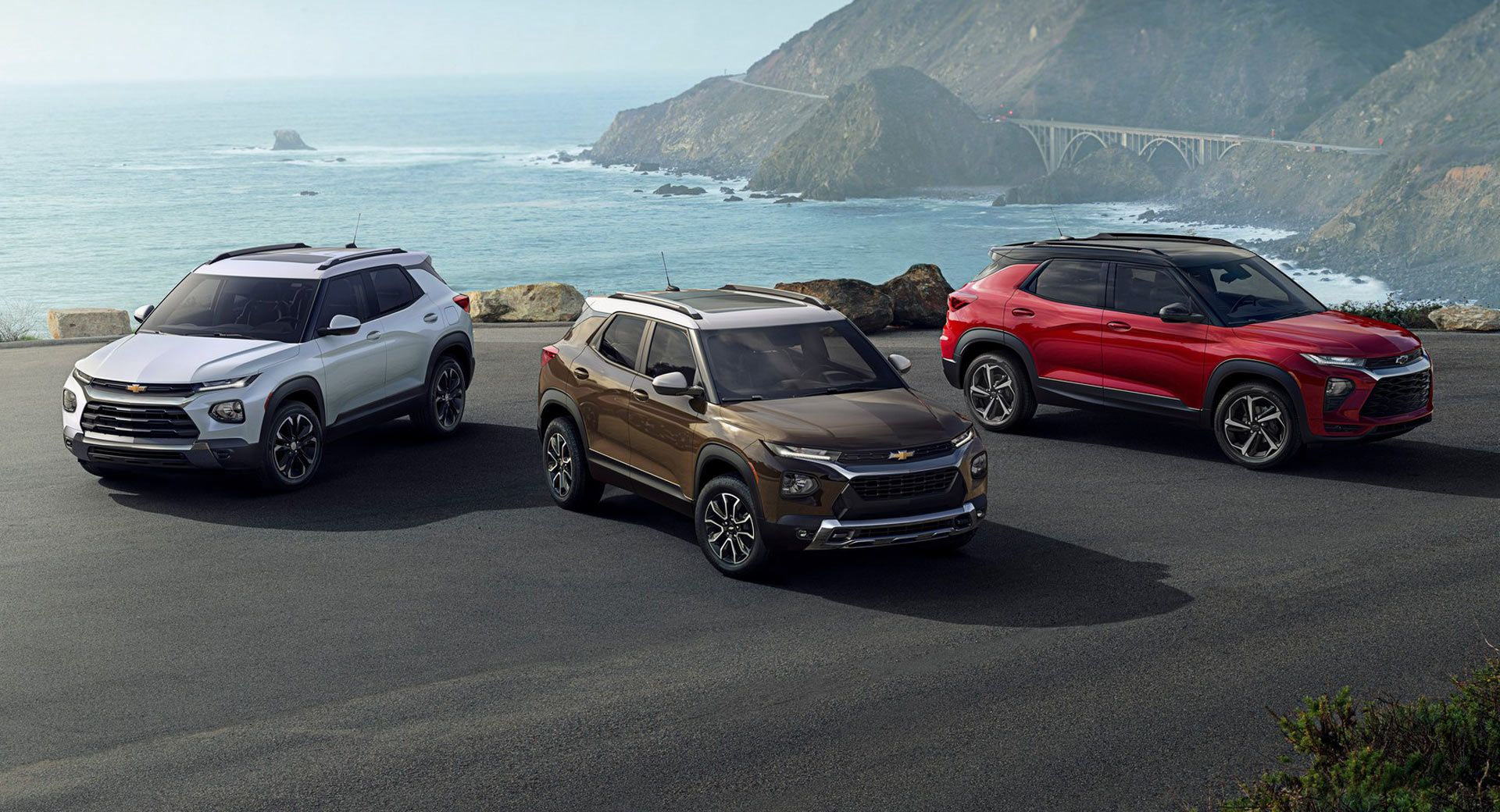 2021 Chevrolet Trailblazer Rated At 28 Mpg Combined With 1 3l Turbo Chevrolet Chevrolettrailblazer Epa In 2020 Chevy Trailblazer Chevrolet Trailblazer Chevrolet Suv