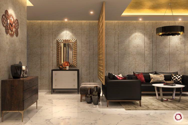 Marble Vs Vitrified Which Is The Best Flooring For Your Home Living Room Tiles Tile Floor Living Room Best Flooring