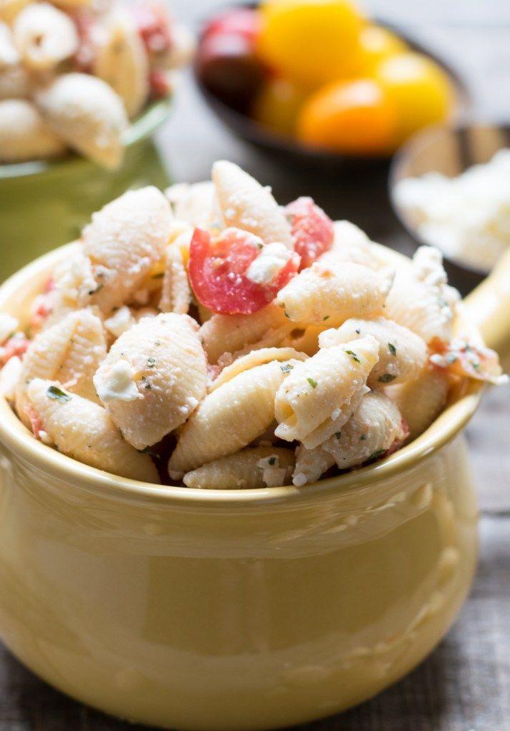 Zoe S Kitchen Pasta Salad Whitbits Kitchen Recipe Zoes