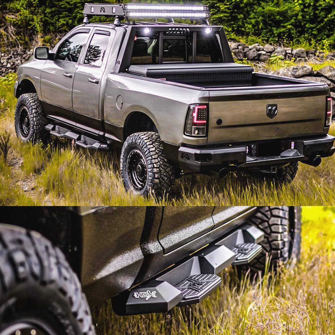 Top 5 Headache Racks For Your Truck Custom Trucks Trucks Ram Trucks Accessories