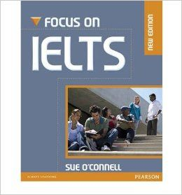 focus on ielts sue o connell pdf free download