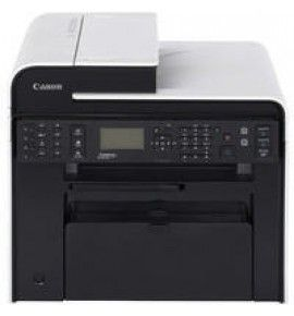 """Buy the new """"Canon i-Sensys MF4870DN Mono Laser Multi Functional Fax Black/Grey"""" online today at discounted prices with FREE next day delivery."""