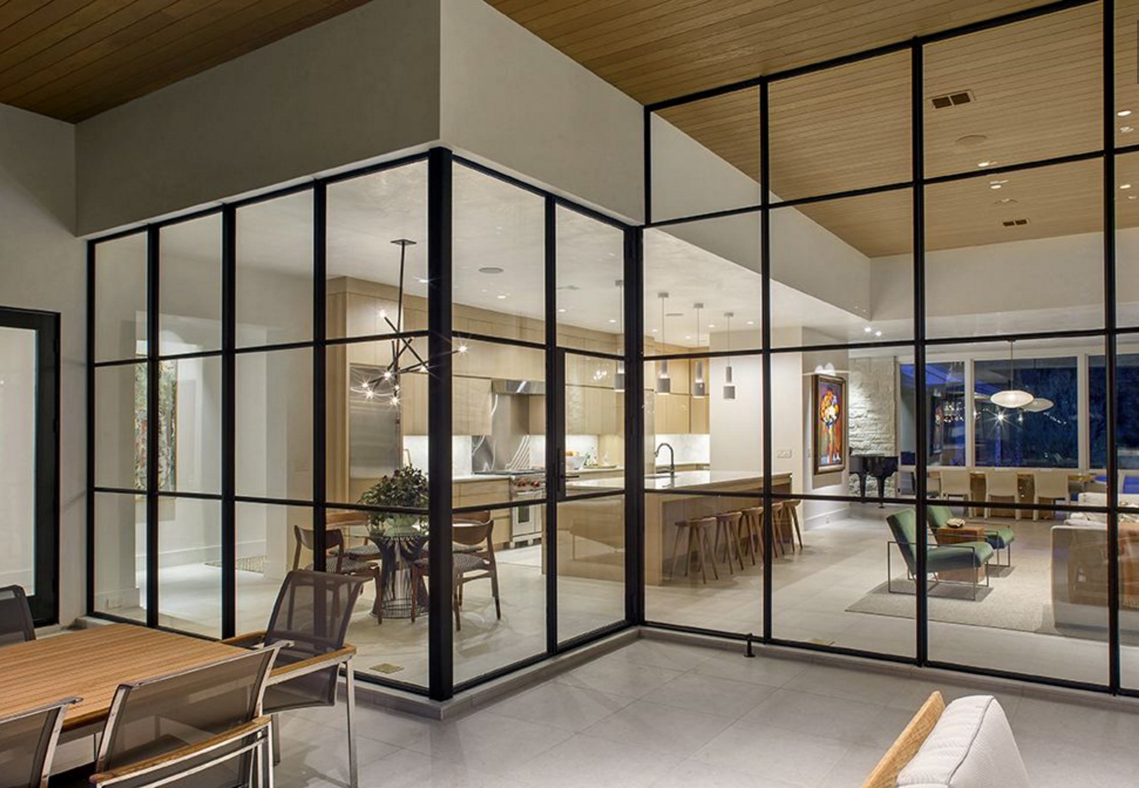 Rehme Steel Windows Doors Modern Windows Design Steel Windows