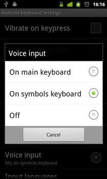 Nexus 4 Shortcuts