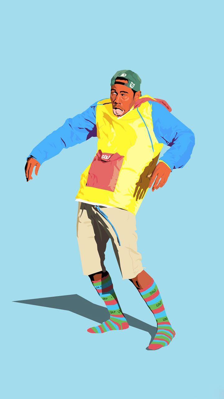 Discover Ideas About Hip Hop Art Tyler The Creator