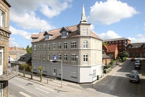 Vestergade 65B, 3. th., 9400 Nørresundby - Velbeliggende 2 værelses lejlighed, centralt i Nørresundby #Nørresundby #ejerlejlighed #boligsalg #selvsalg