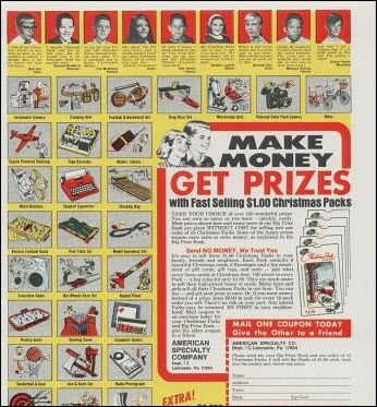India Ink: Make Money, Get Prizes