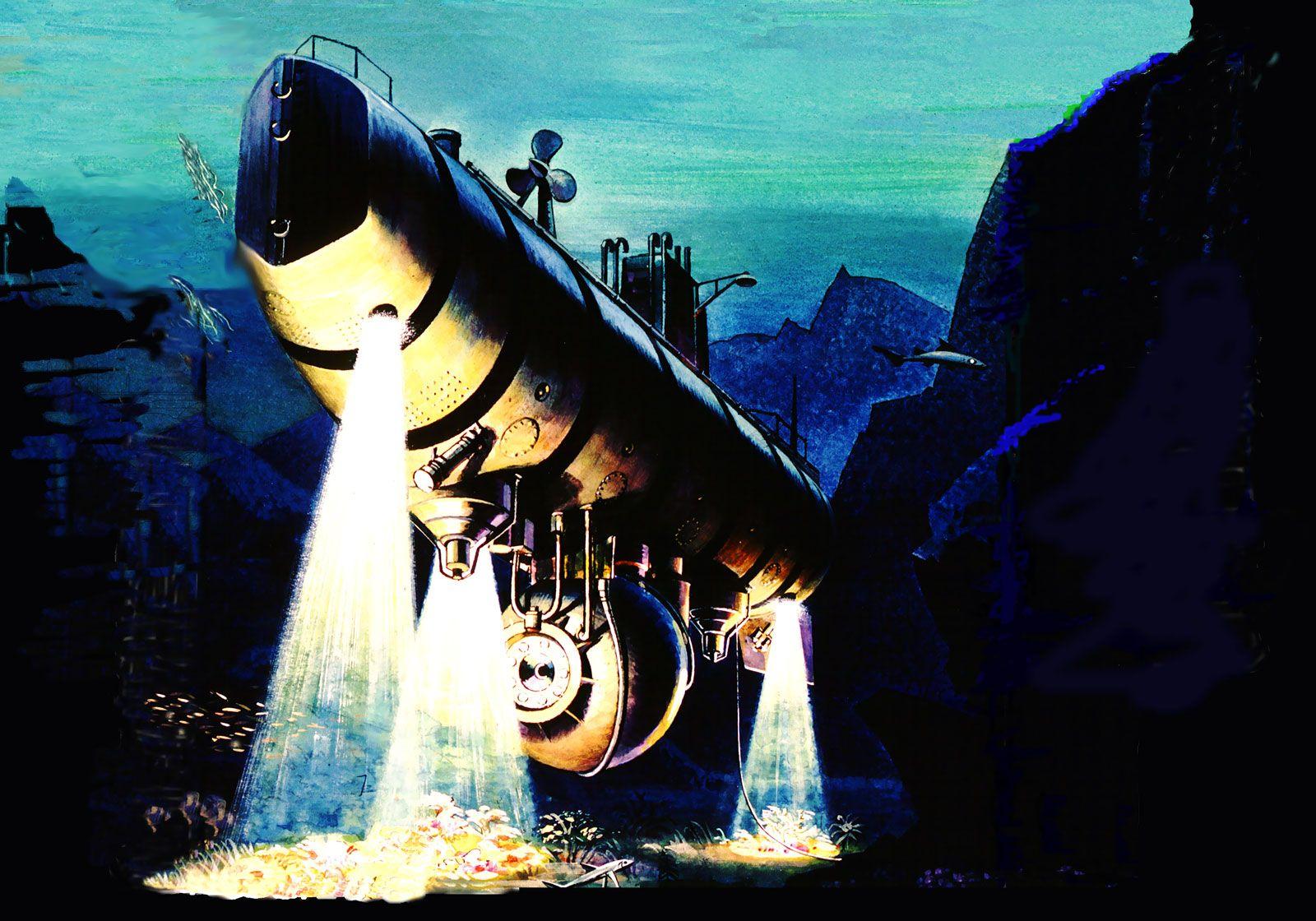 barellieri trieste submarine - photo#37