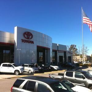 My Store Rick Hendrick Toyota Scion Of North Charleston Shiny