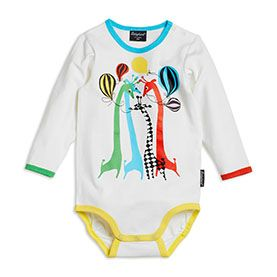 Body - Littlephant for Lindex