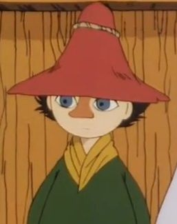 The Joxter | The Moomins in 2019 | Moomin, Moomin valley, Tove jansson
