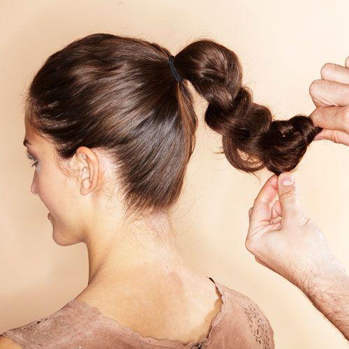 Lange Haare Hochstecken Kein Problem Bridal Hairstyles