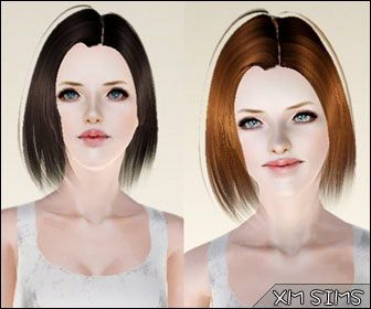 Xm Sims 3 The Sims 3 Free Downloads Hair Sims 3 Cc