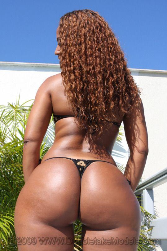 big booty brazilian luana - Luana Alves