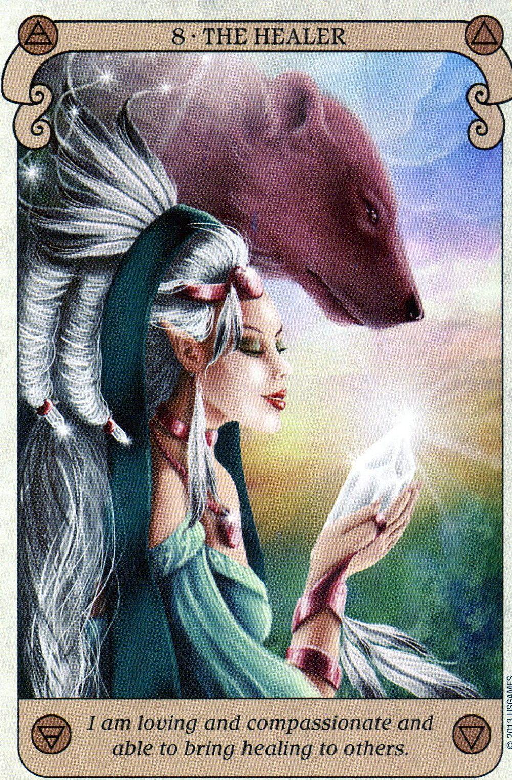 Conscious spirit oracle deck angel oracle cards oracle