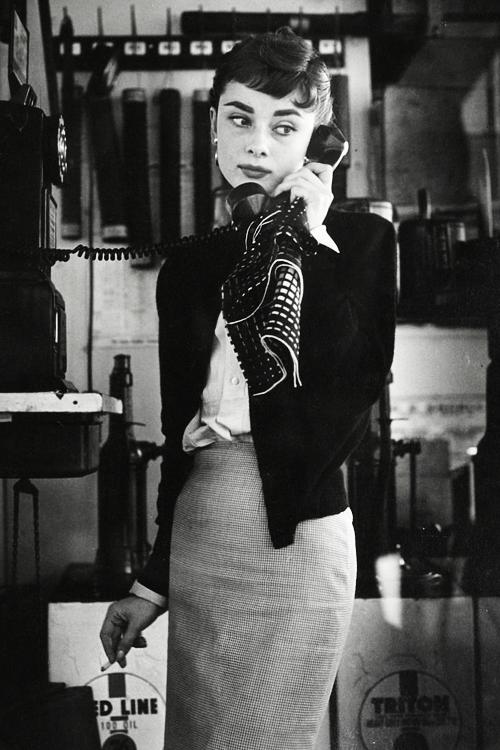 Audrey hepburn fashion tumblr audreyhepburn-a-style-icon:Young 70