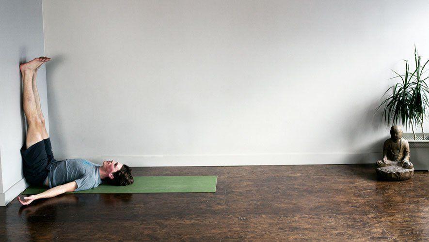Good housekeeping hearst yoga poses better sleep poses