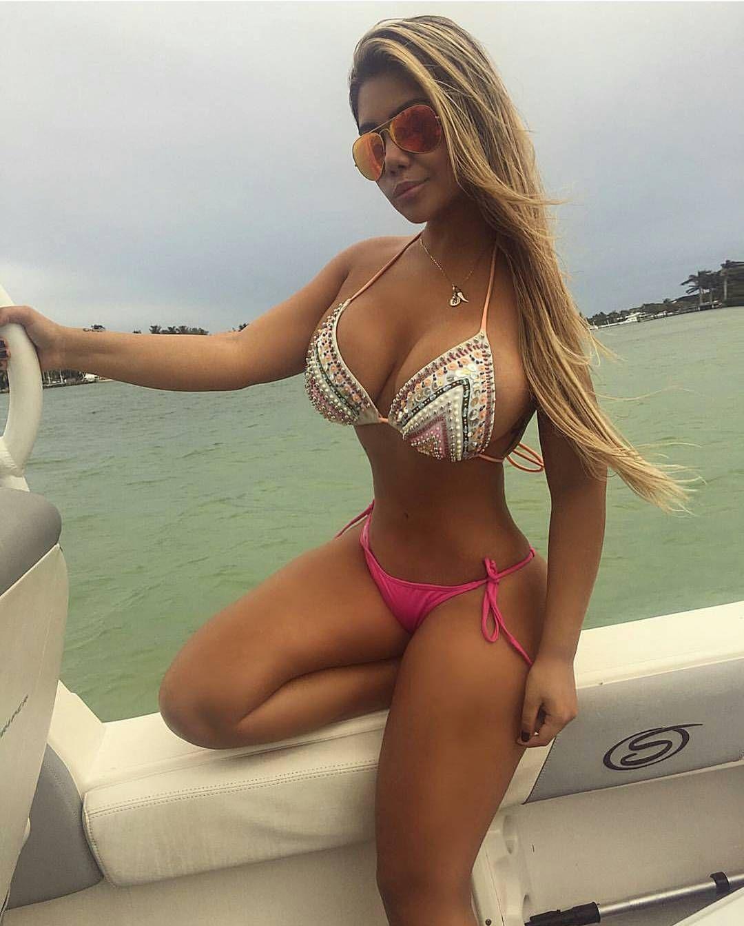 latina bikini babes