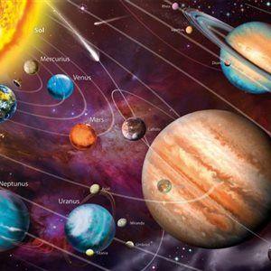 Υπάρχουν δύο κρυμμένοι πλανήτες στο ηλιακό σύστημα!