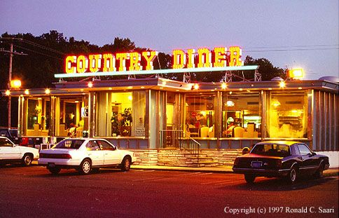 Jim\'s Country Diner, East Windsor, NJ I grew up in here!! | JERSEY ...
