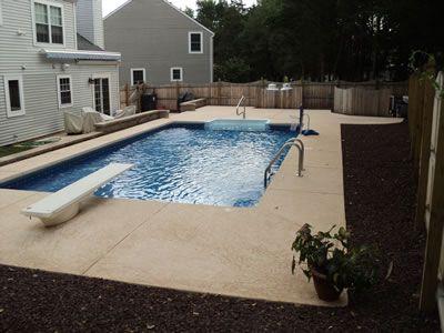 Vinyl Pool Repair By S R Pools Pool Repair Vinyl Pool Inground