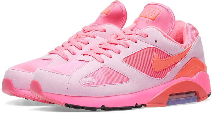 taille 40 36320 33143 Comme des Garcons x Nike Air Max 180 | Products | Air max ...