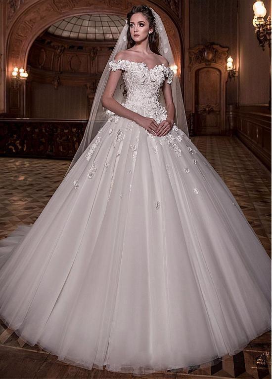 Pin de Vanessa Olmos en boda en 2020   Vestidos de novia