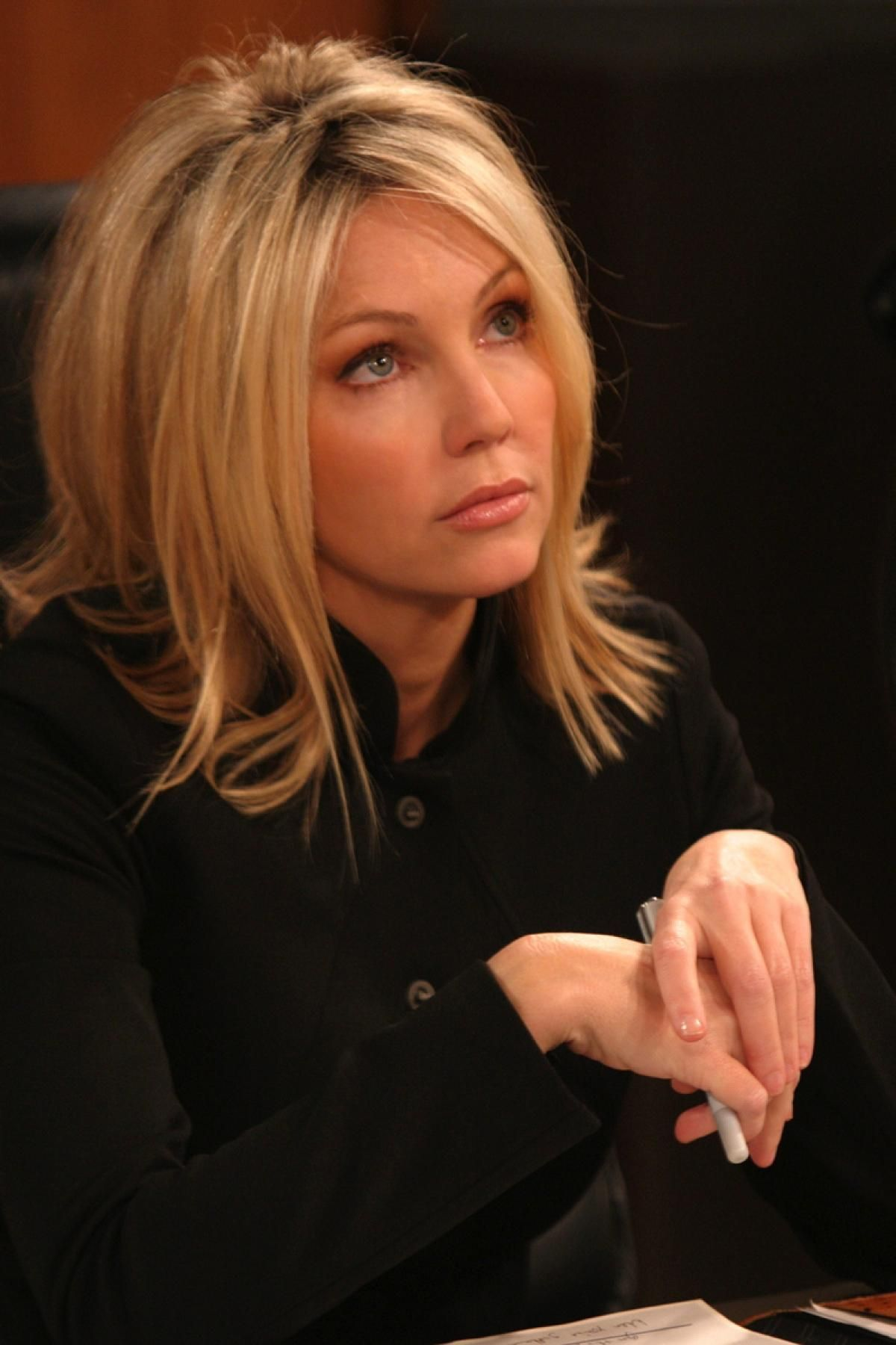 Heather Locklear Two And A Half