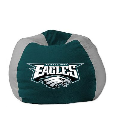 Philadelphia Eagles Bean Bag Chair | Philadelphia Eagles : ) | Pinterest | Bean  Bag Chair, Bean Bags And Men Cave