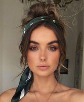 7 ultimative Reise-Haarpflegetipps von Celebrity Stylist