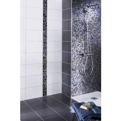 Carrelage VARIO 25 x 40 cm - Sols \ murs Salle de bain Pinterest - prix carrelage salle de bain