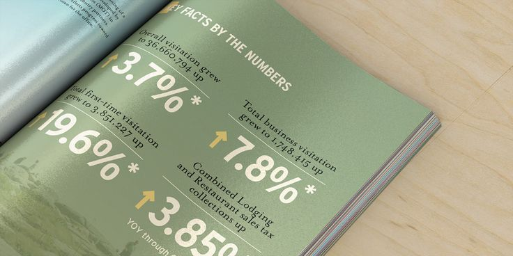 Annual Reports Index Infographics